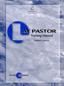 Lay Pastor Training