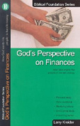 God's Perspective on Finances