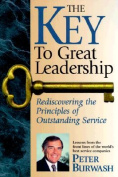 The Key to Great Leadership