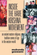 Inside the Hare Krishna Movement