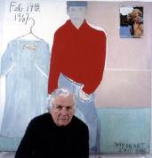 Schneeman George - Painter Among Poets