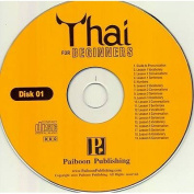 Thai for Beginners [Audio]