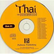 Thai for Beginners [Audio]