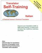Translator Self-Training Program, Italian