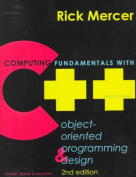 Computing Fundamentals with C++