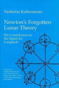 Newton's Forgotten Lunar Theory