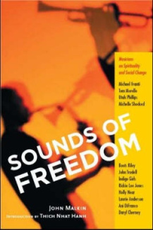 Sounds of Freedom: Musicians and Spiritual Teachers on Social Change