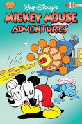 Mickey Mouse Adventures: v. 11