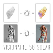 Visionaire: In Collaboration with Calvin Klein