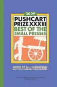 Pushcart Prize XXXIII