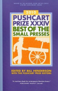 The Pushcart Prize XXXIV