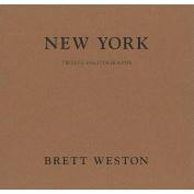 New York: Twelve Photographs