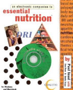 An Electronic Companion to Essential Nutrition