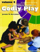 Godly Play Volume 4