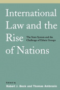 International Law and the Rise of Nations