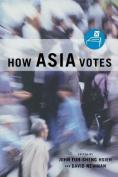 How Asia Votes