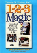 1-2-3 Magic [Region 1]