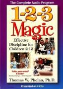 1-2-3 Magic [Audio]