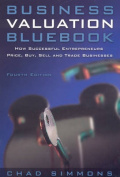 Business Valuation Bluebook