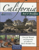 California Bed & Breakfast Cookbook  : From the Warmth and Hospitality of California Bed & Breakfast Inns (Bed & Breakfast Cookbooks