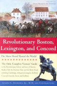 Revolutionary Boston, Lexington, and Concord