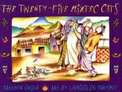 The Twenty-Five Mixtec Cats