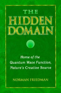 Ebooks The Hidden Domain Download PDF