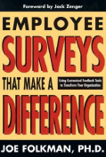 Employee Surveys That Make a Difference