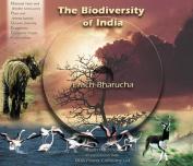 The Bio-Diversity of India