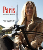 Paris: Women and Bicycles
