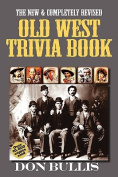 Old West Trivia Book