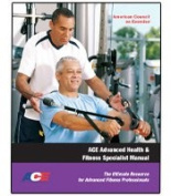 Ace Advanced Health & Fitness Specialist Manual