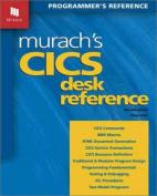 Murach's CICS Desk Reference