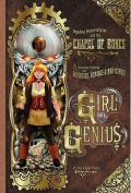 Girl Genius