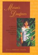 Miriam's Daughters