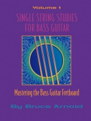 Single String Studies for Guitar