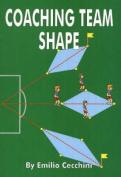 Coaching Team Shape