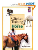 Clicker Training KPBK400UK Clicker Training For Your Horse