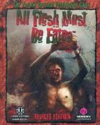 All Flesh Must be Eaten RPG