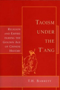 Taoism Under the T'ang