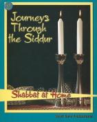 Journeys Through the Siddur