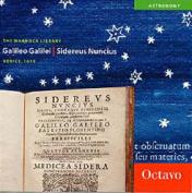 Sidereus Nuncius [Audio]