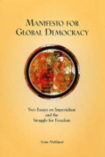 Manifesto for Global Democracy
