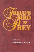 Freud's Bird of Prey