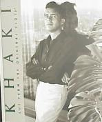Khaki: Cut from the Original