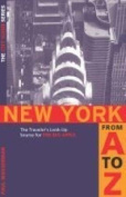 New York from A to Z