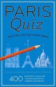 Paris Quiz Book
