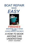 Boat Repair Made Easy