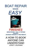 Boat Repair Made Easy