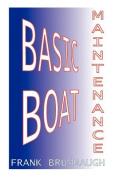 Basic Boat Maintenance